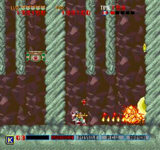 Psycho-Nics Oscar Arcade 108