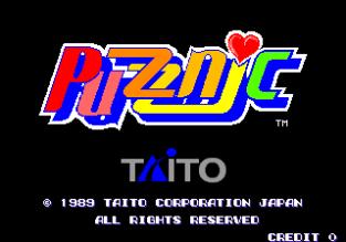Puzznic Arcade 01