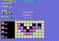 Puzznic Arcade 11