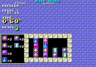 Puzznic Arcade 12