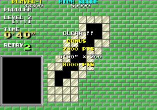 Puzznic Arcade 20