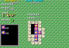 Puzznic Arcade 21