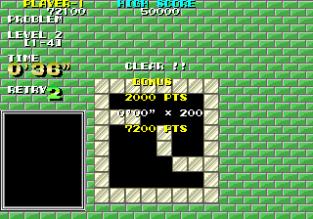 Puzznic Arcade 31
