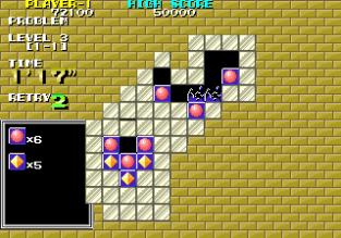 Puzznic Arcade 34