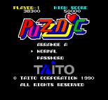 Puzznic PC Engine 16
