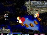 R-Type Leo Arcade 006