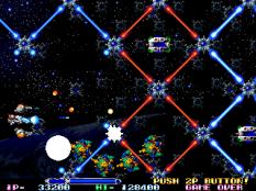 R-Type Leo Arcade 011