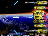 R-Type Leo Arcade 026