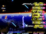 R-Type Leo Arcade 027