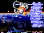 R-Type Leo Arcade 028