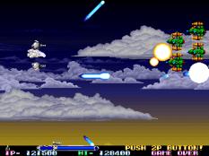 R-Type Leo Arcade 032