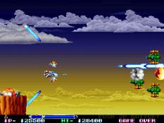 R-Type Leo Arcade 033