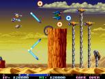 R-Type Leo Arcade 035