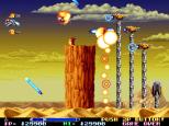 R-Type Leo Arcade 036