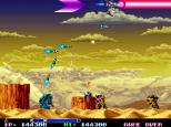 R-Type Leo Arcade 041