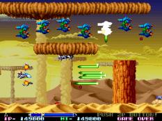 R-Type Leo Arcade 043
