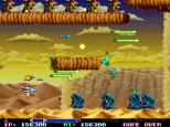 R-Type Leo Arcade 046