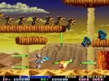 R-Type Leo Arcade 047