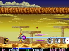 R-Type Leo Arcade 054