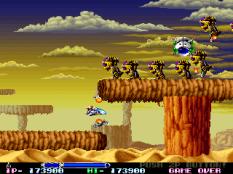R-Type Leo Arcade 055