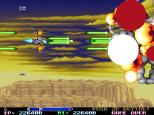 R-Type Leo Arcade 062