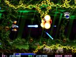 R-Type Leo Arcade 068
