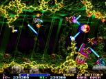 R-Type Leo Arcade 070