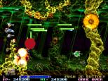 R-Type Leo Arcade 071