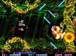 R-Type Leo Arcade 073