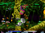 R-Type Leo Arcade 074