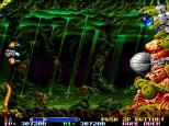 R-Type Leo Arcade 083