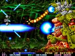 R-Type Leo Arcade 084