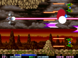 R-Type Leo Arcade 093