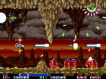 R-Type Leo Arcade 095