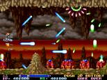 R-Type Leo Arcade 096