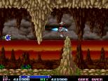 R-Type Leo Arcade 101