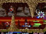 R-Type Leo Arcade 102