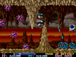 R-Type Leo Arcade 103