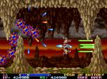 R-Type Leo Arcade 104