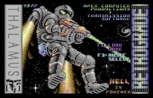 Retrograde C64 01