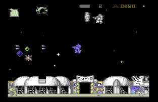 Retrograde C64 09
