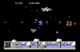 Retrograde C64 12