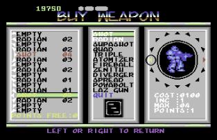 Retrograde C64 20