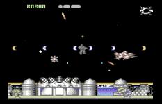 Retrograde C64 21
