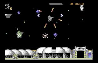 Retrograde C64 23