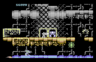 Retrograde C64 42