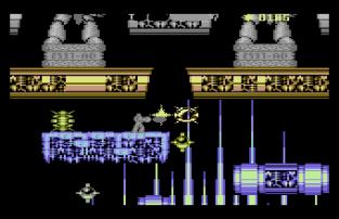 Retrograde C64 45