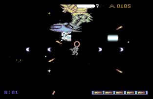 Retrograde C64 53