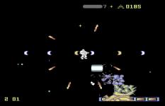 Retrograde C64 54