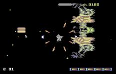 Retrograde C64 55